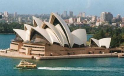 اوپرا هوس سیدنی